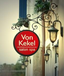Von Kekel Salon And Spa